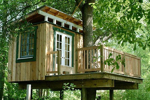 havoc treehouse ideas
