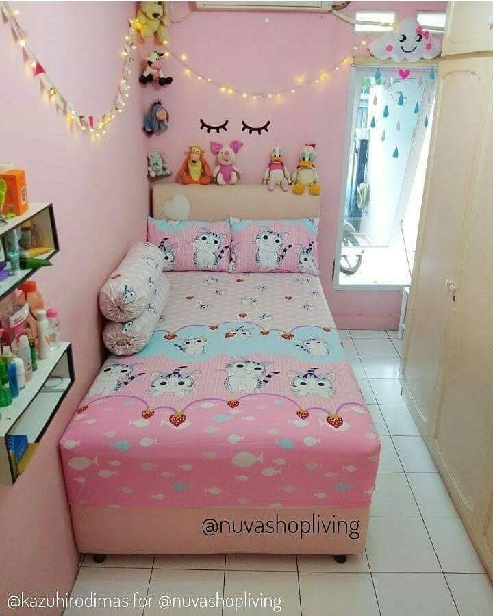 kids room girly