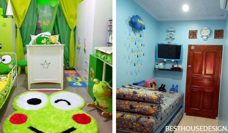 6+ Photos of Kids Room Decor Ideas To Help You!