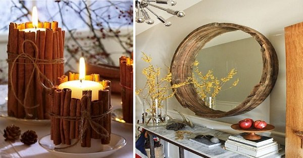 45 DIY Projects to Make Your Home More Beautiful