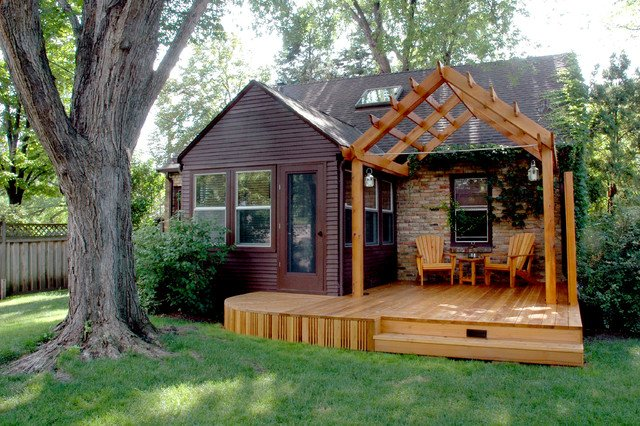 Adorable Cottage Homes 11