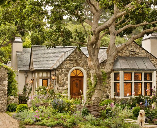 Adorable Cottage Homes 10