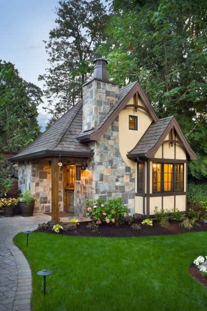 Adorable Cottage Homes 9