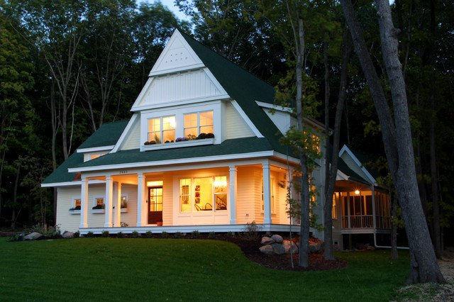 Adorable Cottage Homes 15
