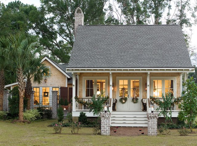 Adorable Cottage Homes 14
