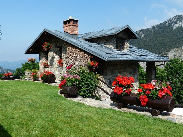 Adorable Cottage Homes 2