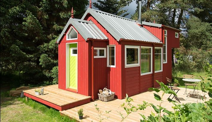 Tiny House Living: Just a Fad or For Good