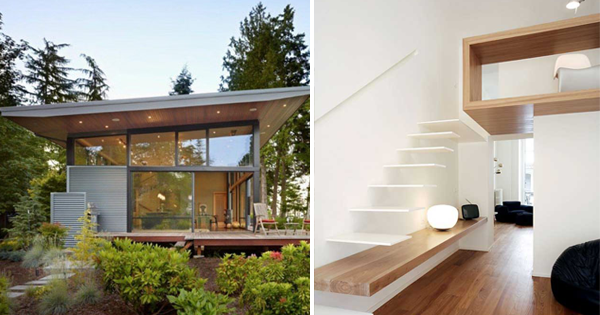 30 Modern Homes with Minimalist Design That Highlight the Outdoor Views