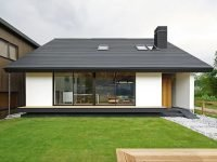single storey house design ideas