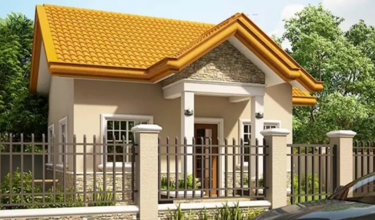 Top 6 House Designs Less Than Php 1 Million