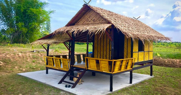 30 Best Bahay Kubo Designs You Can Use as 'Tambayan' or Home for Small Families