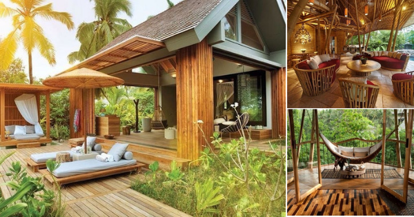 30+ Best Bamboo Ideas to Decorate Your Home