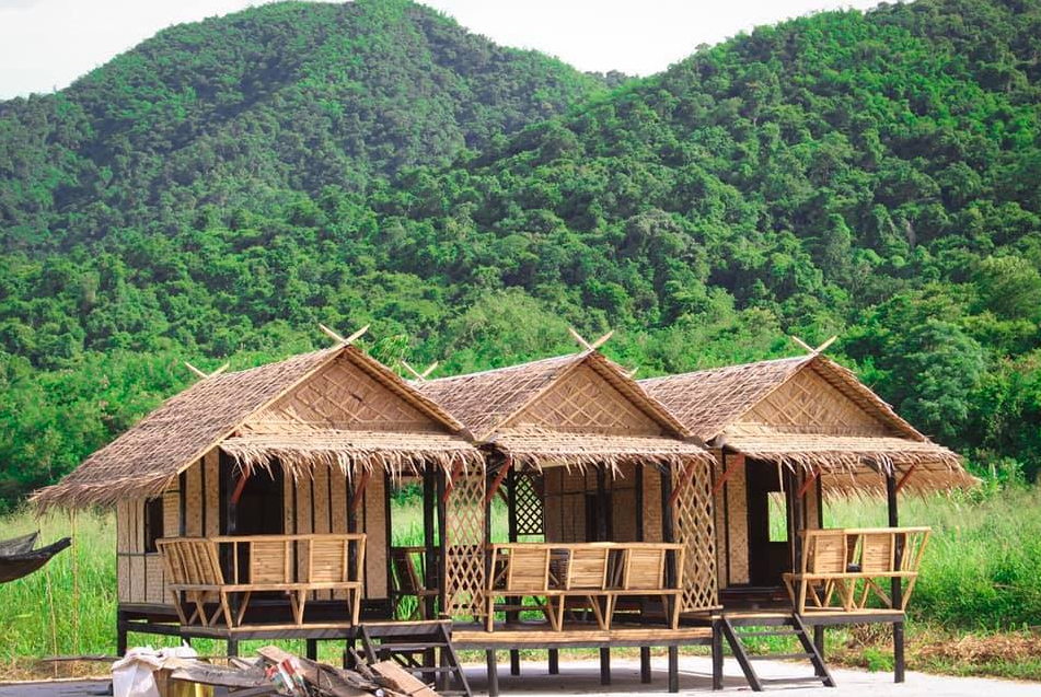 30 Best Bahay Kubo Designs You Can Use As Tambayan Or Home