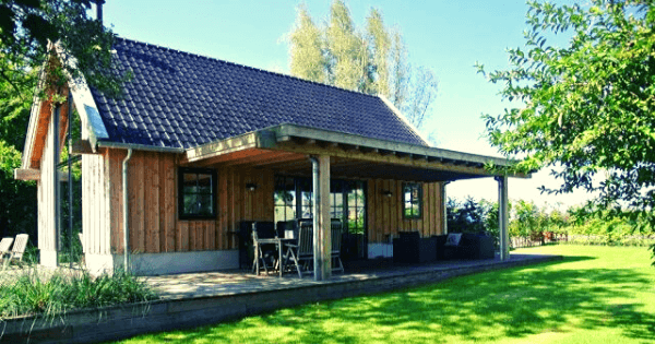 Gorgeous Wooden Homes That Would Be Perfect for Pinoy Families