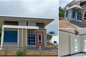 Budget-Friendly 2-Bedroom House