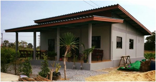 Budget-Friendly 2-Bedroom House for Just Php800k