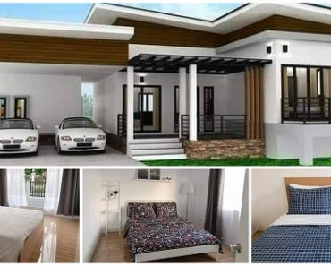 3-Bedroom House with Large Carport