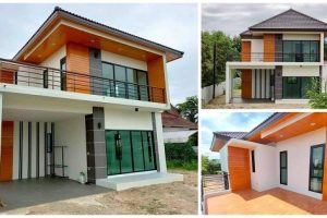 Grand 2-Story House with 3 Bedrooms