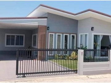 Bungalow with 3 Bedrooms, 120 sqm